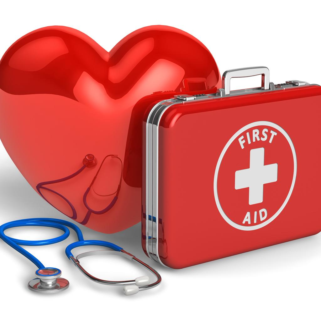 On-line First Aid / Community CPR